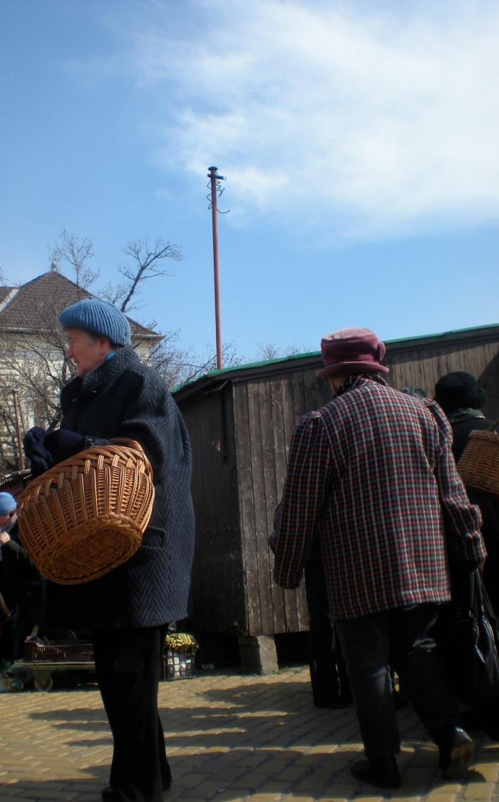 cold morning--big basket