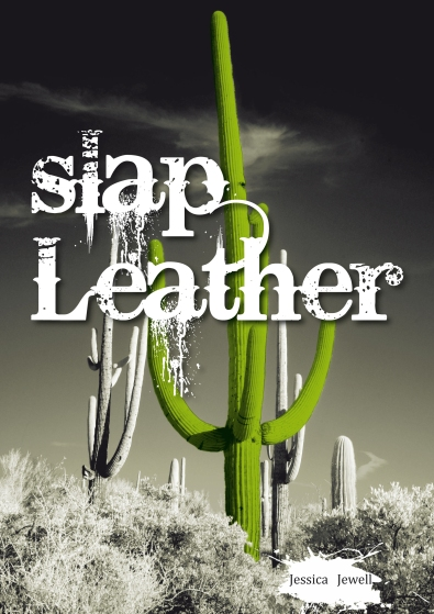 Slap Leather finalG.indd